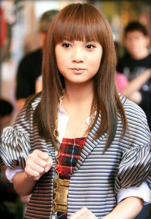 Suna'Chan ~~