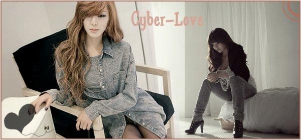 Cyber-Love ► Chapitre 3 ○ Un aveu