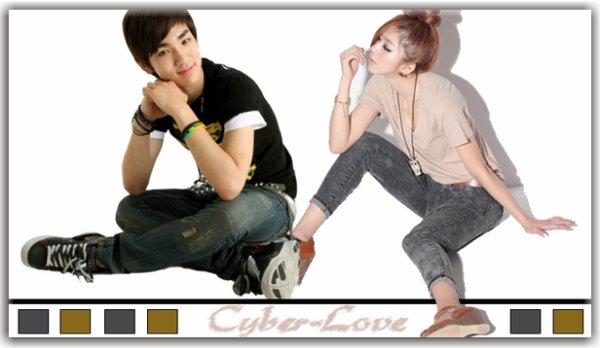 Cyber-Love ► Chapitre 13 ○ Perle rare