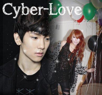 Cyber-Love ► Chapitre 15 ○ Crise de jalousie ou Folie passagère ?