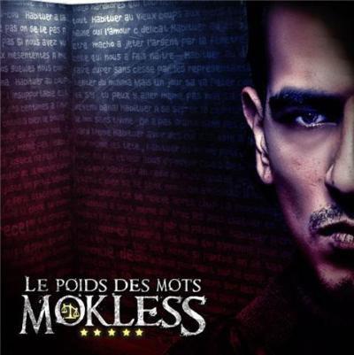 31/01 : Mokless - Le poids des mots