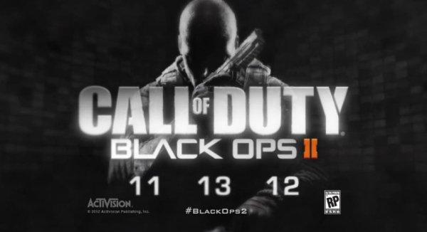 vos avis sur Black Ops II