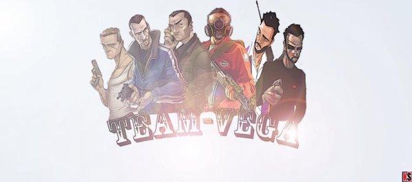 Image Team Vega offert par un ami