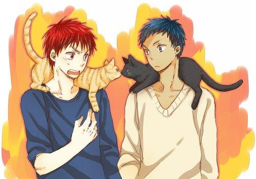 Jeu Couple Manga.