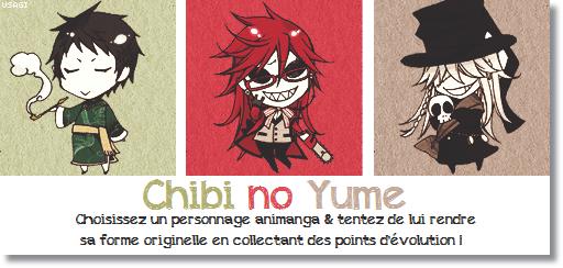 Chibi No Yume *-*