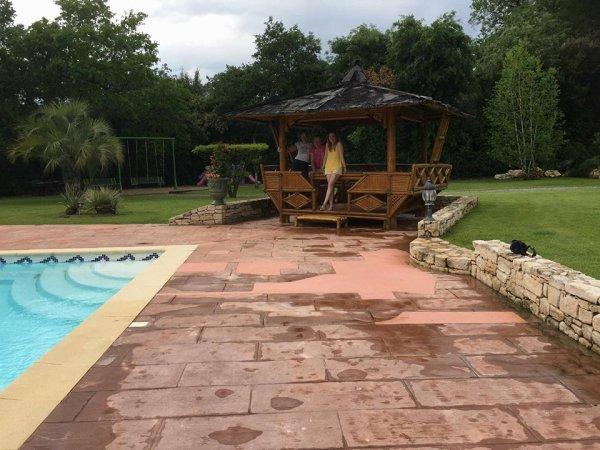 Vacances dans le Gard