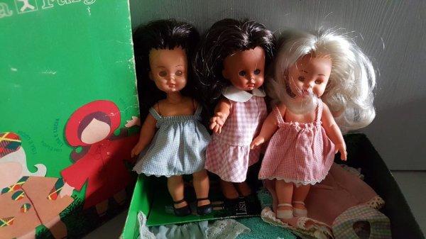 Petite Furga avec Lisa et Lucia