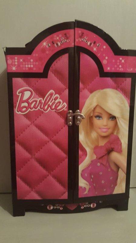 """Valise Barbie """"Canada """""""