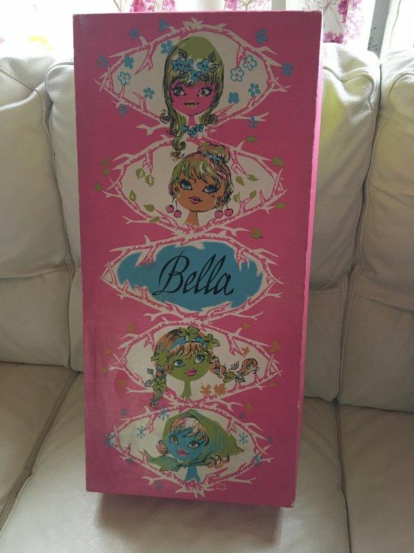 "Bella ""Nina"" 1977"