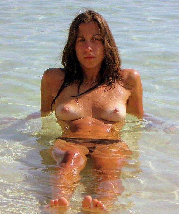 une amie ITALIENNEde naple trés ouverte serena