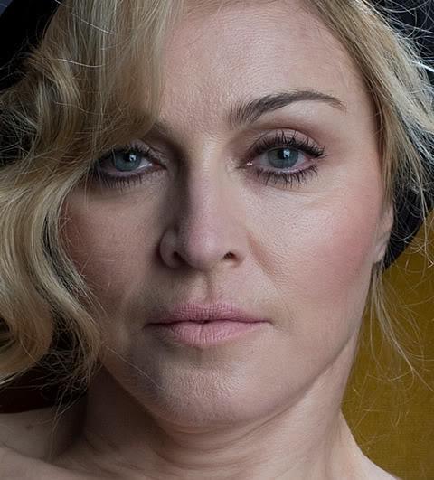 Madonna qualifie Barack Obama de « Musulman noir » : la gaffe de la semaine