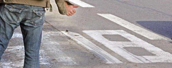Nantes: il prend un policier en auto-stop et sniffe de la cocaïne