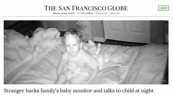 Ce petit garçon terrifié explique à ses parents qu'il entend des voix chaque nuit, mais la vérité est bien pire