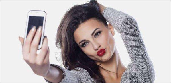 Femmes célibataires interdites de portable