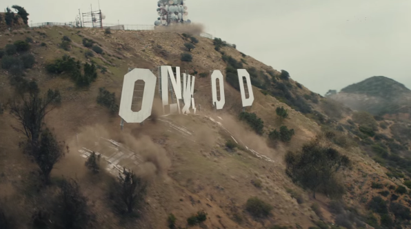Californie : le Big One, c'est pour bientôt PHOTOS REPORTAGES GEO