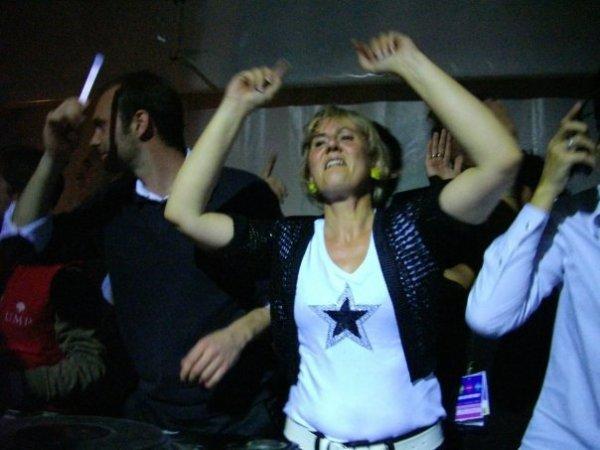 À Bruxelles, danser rime avec taxer:En Belgique, on ne badine pas avec la danse. Et plutôt que de la mettre en avant, on la taxe.