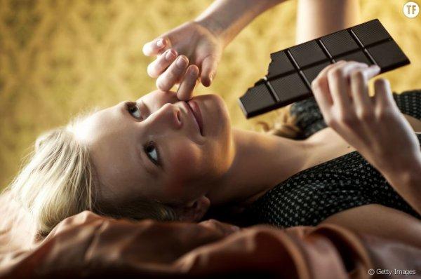 **Alerte meilleur job du monde : être payée pour manger du chocolat **