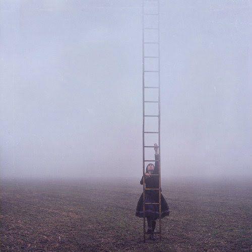 Le chemin... †