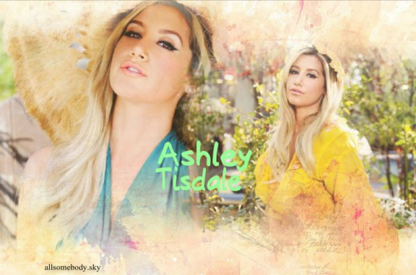 Stars : Ashley Tisdale