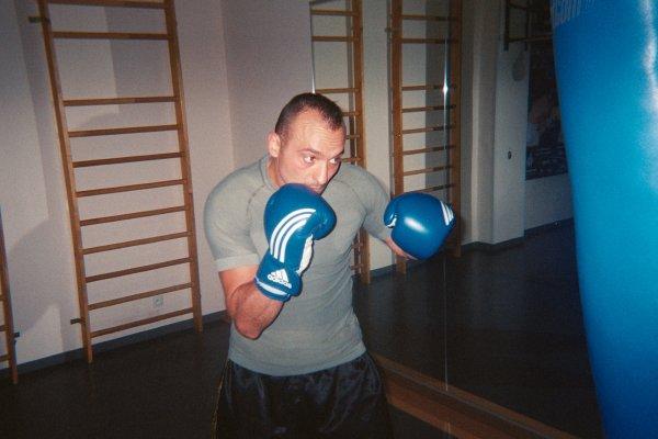 la boxe; ma passion depuis toujours