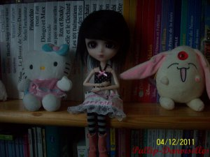 Petites Photo-Story de Karin