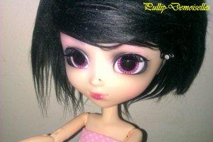 Même séance photo de Karin, seulement un effet en plus magnifique vive HTC xD