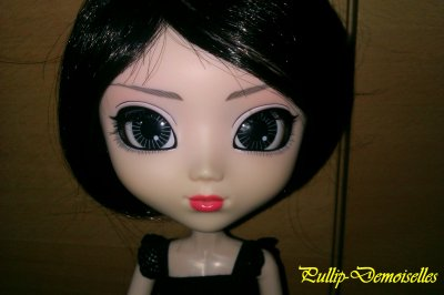 Pullips & Intruses :p