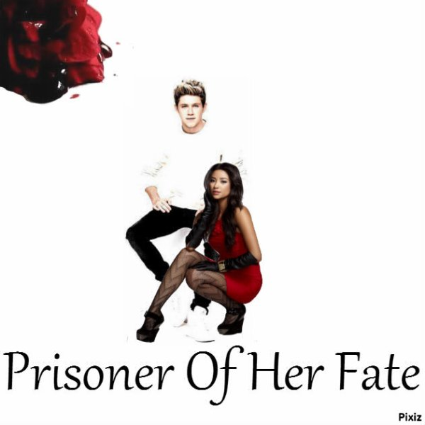 Prisoner Of Her Fate  - 384