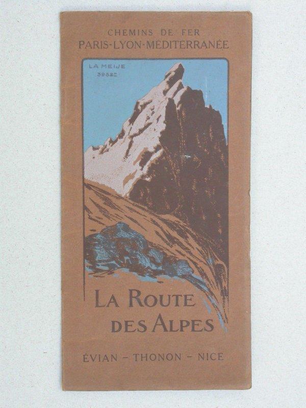 HAUTES ALPES AFFICHES 2