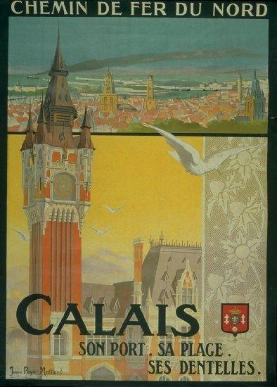 PAS DE CALAIS SOUS PREFECTURES