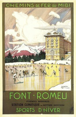 PYRENEES ORIENTALES FONT ROMEU 2