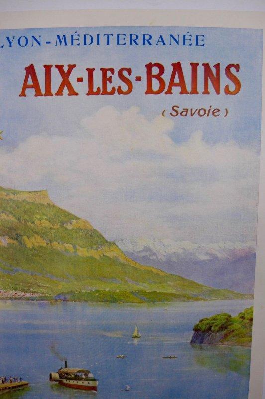 SAVOIE AIX LES BAINS