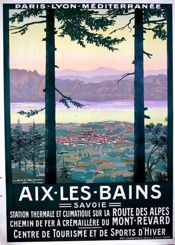 SAVOIE AIX LES BAINS 2
