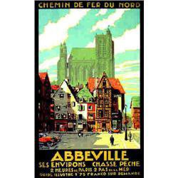 SOMME ABBEVILLE