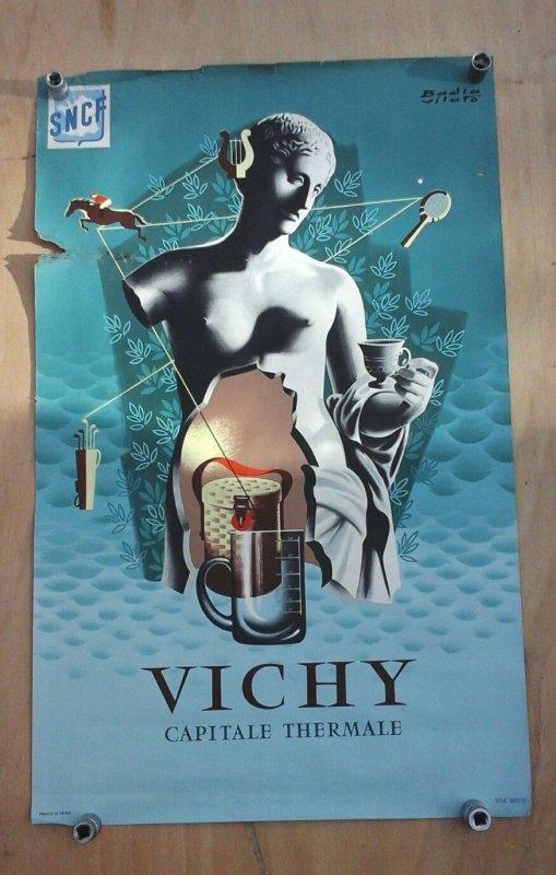 ALLIER VICHY
