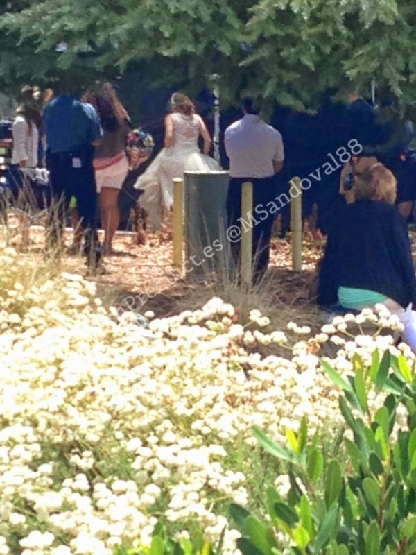photo tournage castle saison 7