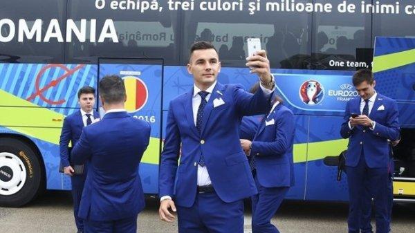 Bienvenue la Roumanie !!!