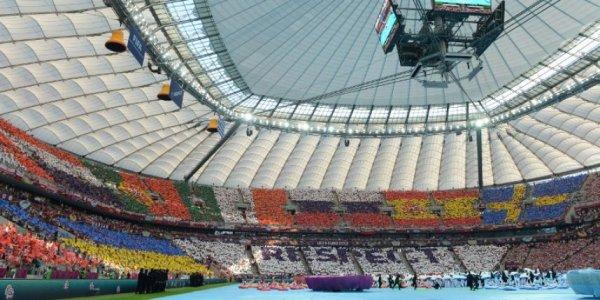 La cérémonie d'ouverture !!!