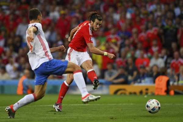Le Pays de Galles bat la Russie et se qualifie pour les 8ème de finale (3-0)