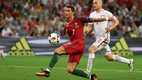 Le Portugal se qualifie aux tirs au buts et élimine la Pologne (1-1 TAB 5-3)