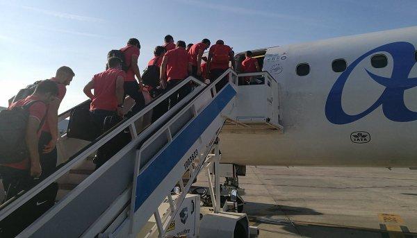 Les Colchoneros partent pour Vigo avec l'ambition de gagner