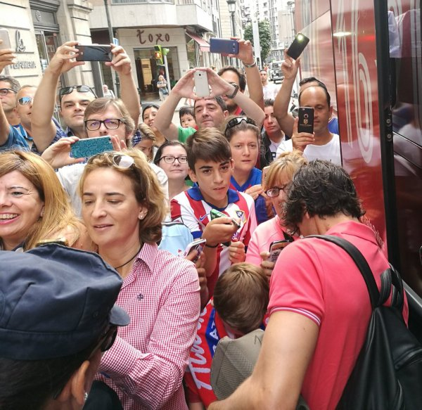 Séances dédicaces à Vigo