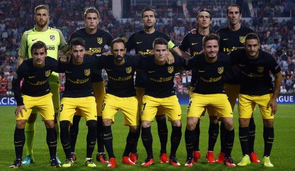 Première victoire en Ligue des champions