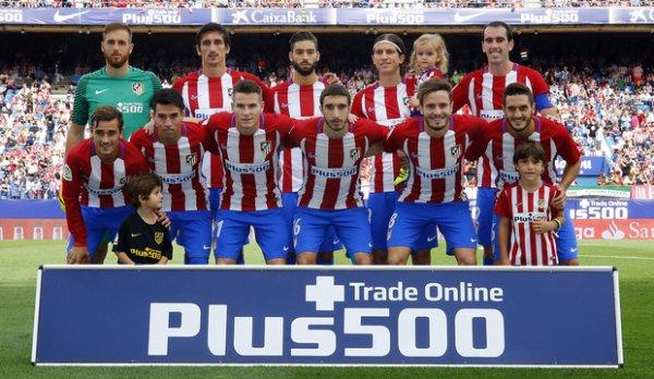 Nouvelle victoire pour les Colchoneros face au Sporting Gijon (5-0)