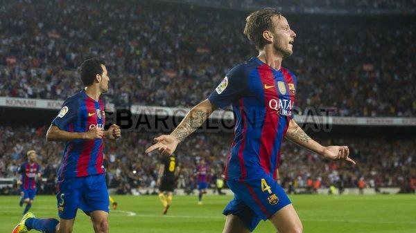 Le Choc Atletico Madrid - FC Barcelone vu par les barcelonais