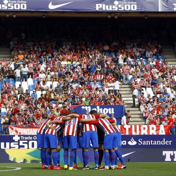 Petite victoire face au Deportivo