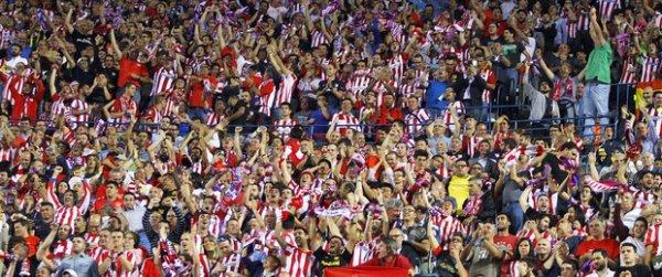 Bonus du match Atlético Madrid - Bayern Munich
