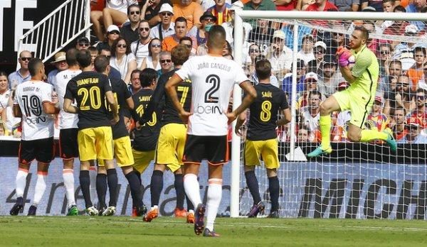 Une victoire de plus pour l'Atlético !