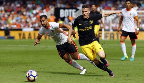 Bonus du match Atlético Madrid - Valence
