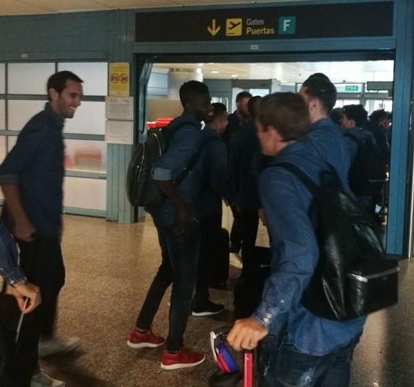 Go vers Valence !!!